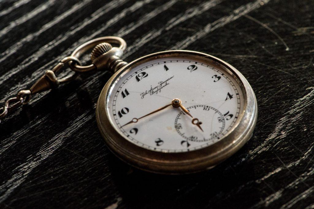 Fare Market Timing