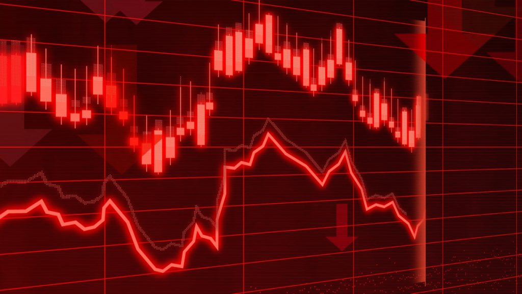 Il miglior momento per investire sarebbe quando i prezzi scendono