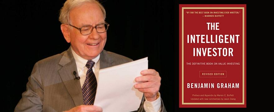 5 perle dall'unico libro sugli investimenti consigliato da Warren Buffett