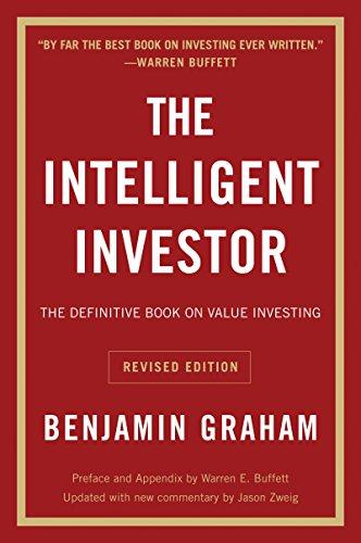 The Intelligent Investor è un libro sugli investimenti