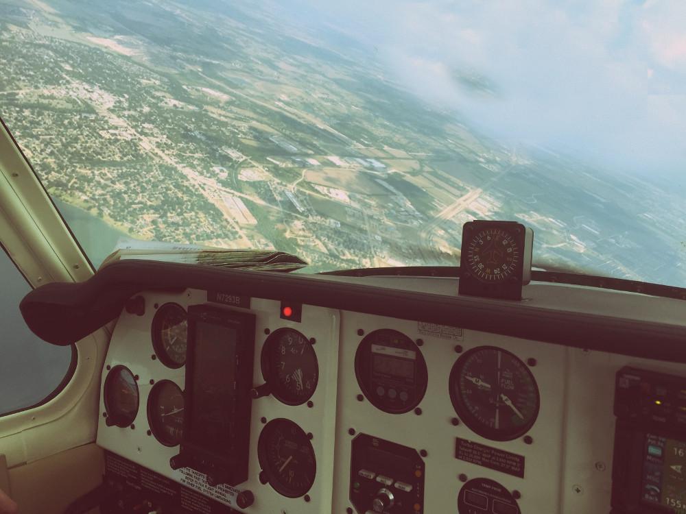 Il pilota automatico