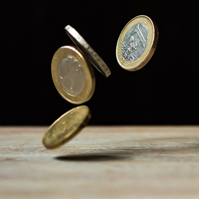 Quattro monete