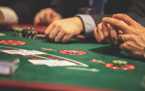 Forse stai giocando d'azzardo
