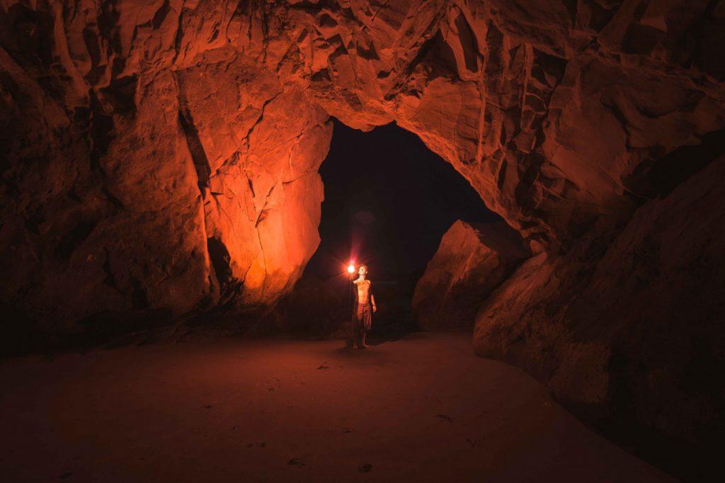 Caverna